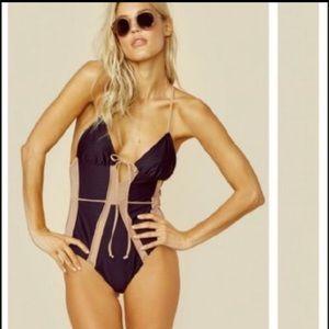 For Love & Lemons 🍋 La Mer One Onepiece Swimsuit
